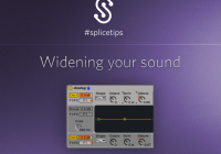 #splicetips – Widening your Sound