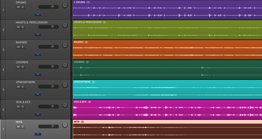 8 Tips for Exporting Stems from Your DAW to Collaborate On Splice