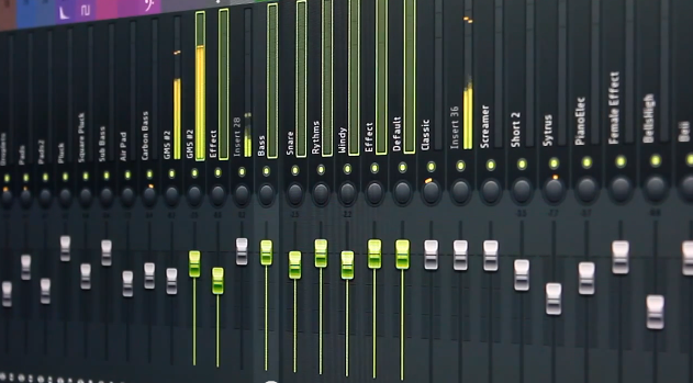 What's New in FL Studio 12 from Image Line?