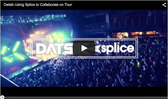 Datsik Splice