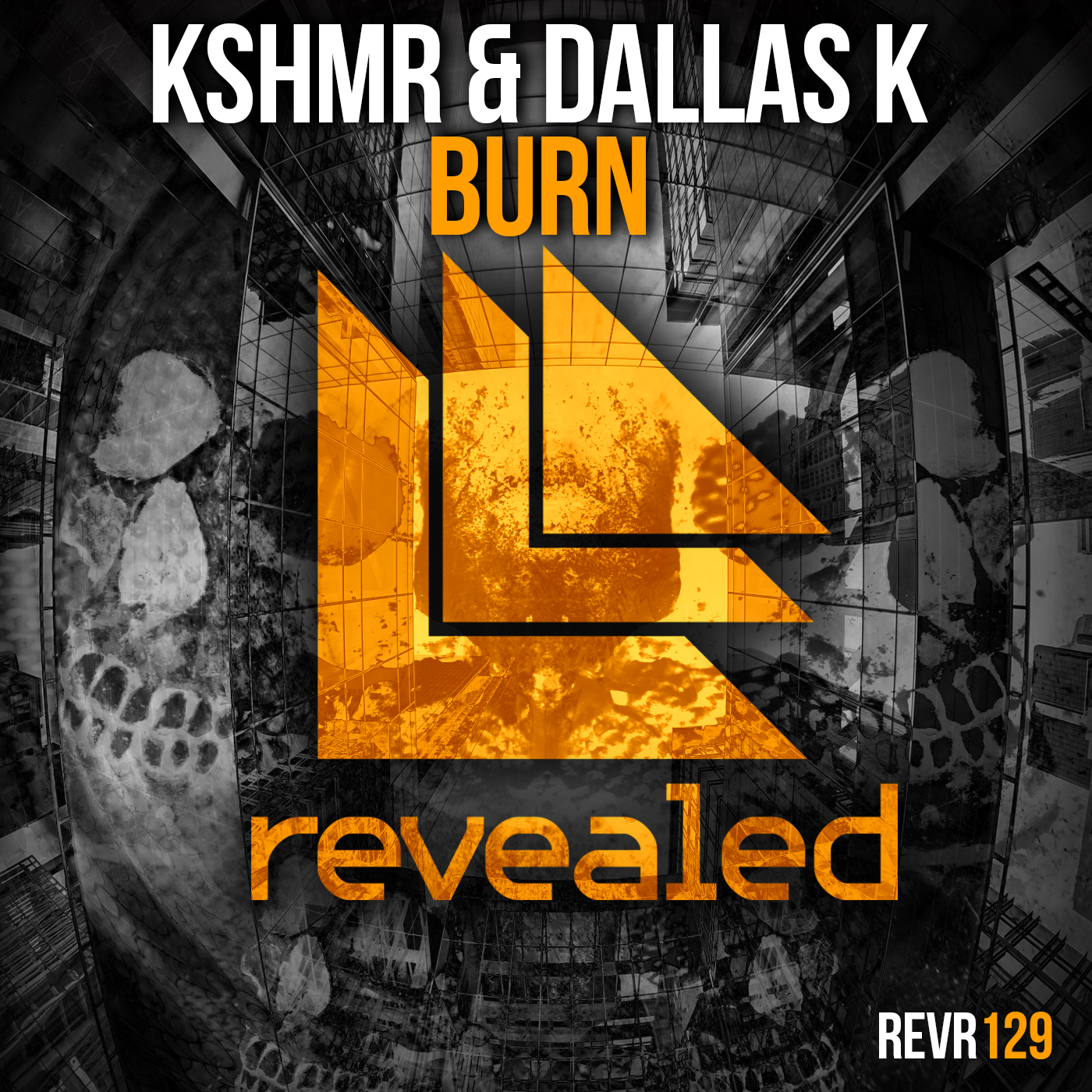 KSHMR & Dallas K on Splice