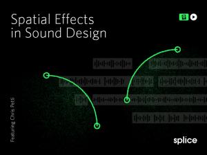 sound design splice