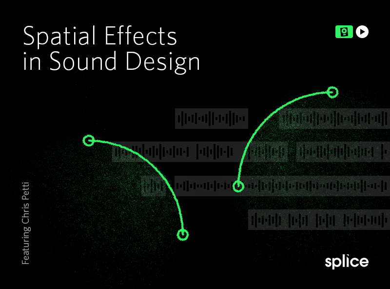 sound design splice