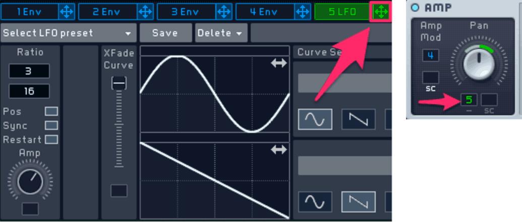 synthwave-screenshot