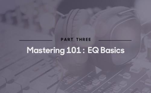 mastering eq