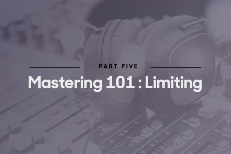 every monday we will be looking at one of these mastering topics if you ve missed one click on the topic below to catch up