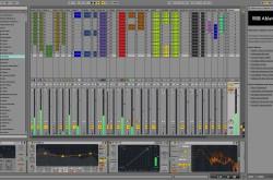 ableton live mix