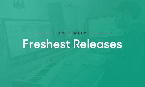 splice freshest releases