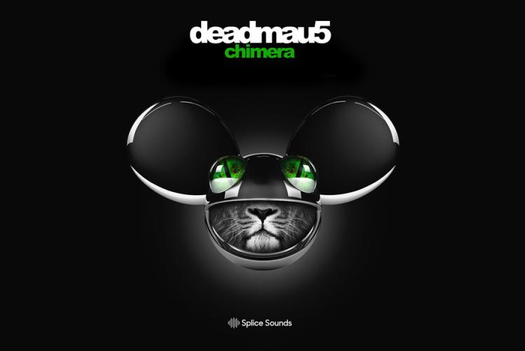 deadmau5 Releases Massive Sample Pack on Splice Sounds