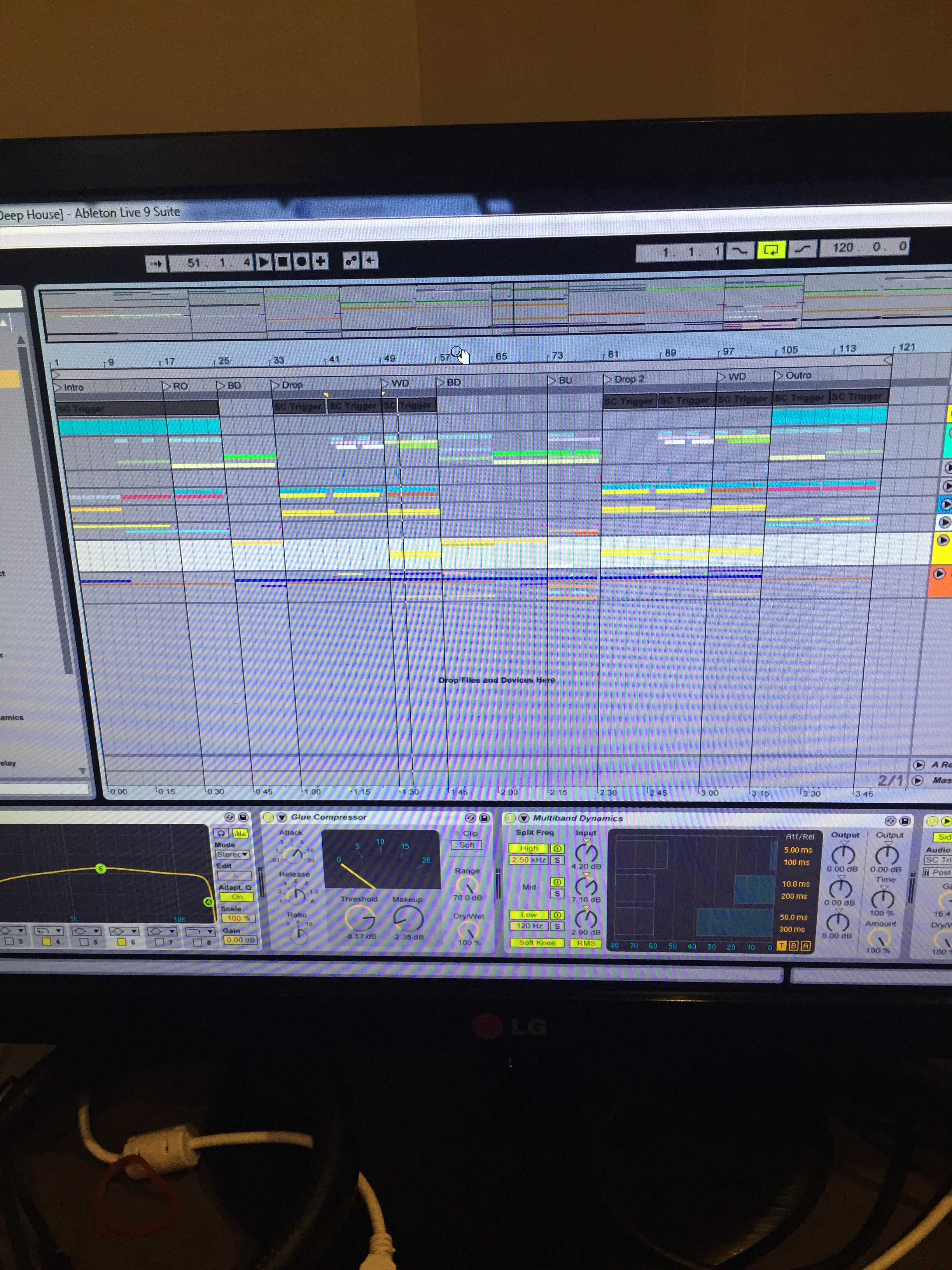 Ableton Project