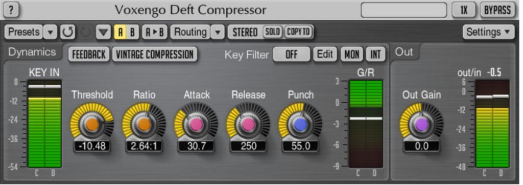 voxengo-deft-compressor