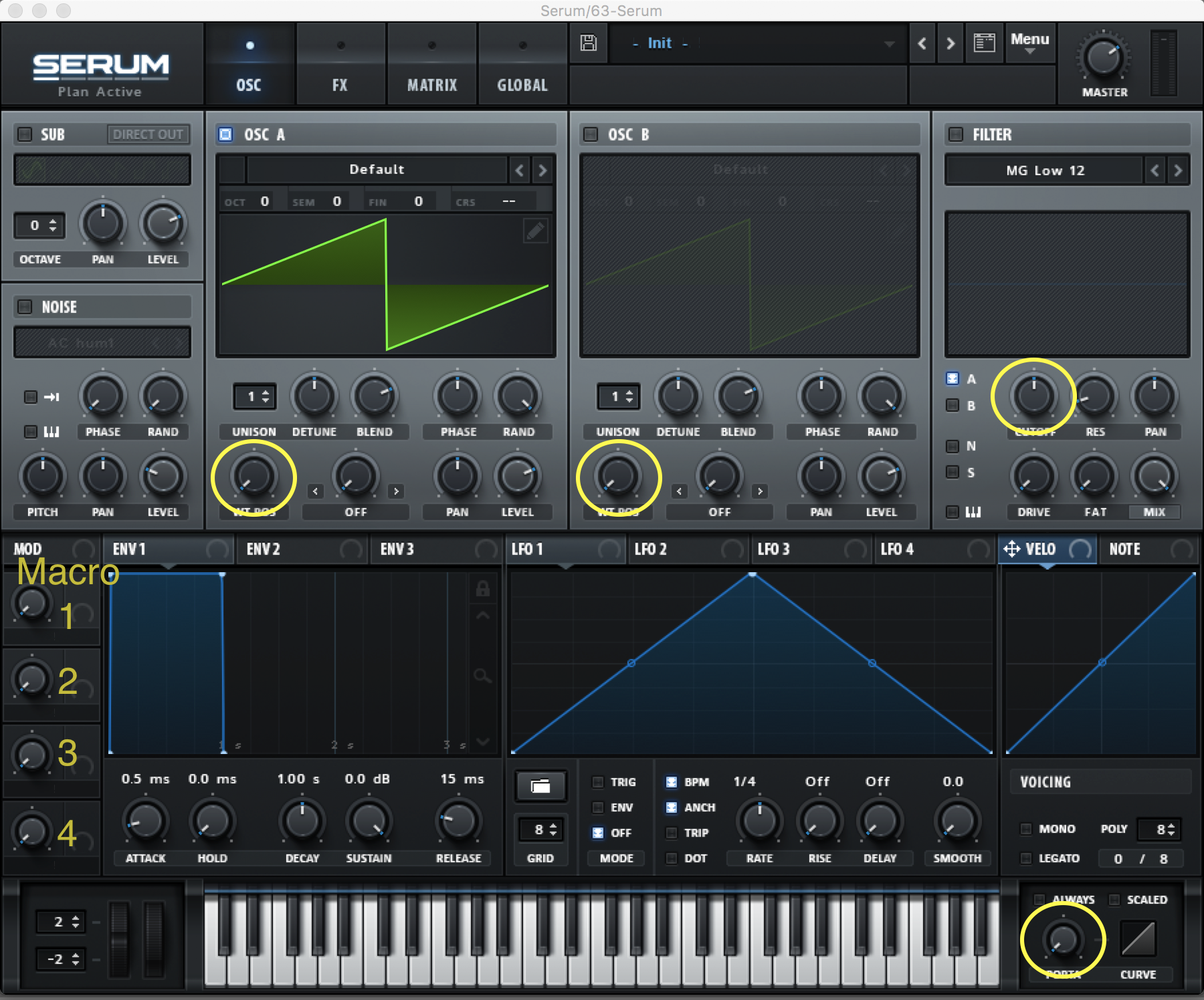 5 tips for using Serum with Ableton - Blog | Splice
