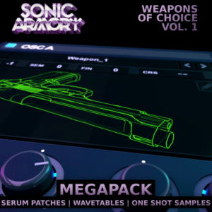 sonic-armory-weapons-of-choice-splice