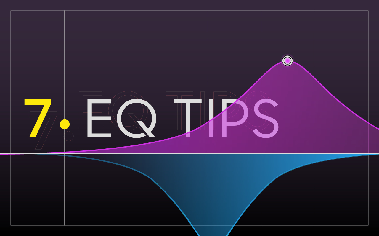 7 lesser known eq tips with fabfilter pro q2 blog splice. Black Bedroom Furniture Sets. Home Design Ideas