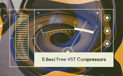 Best-Free-VST-Compressors