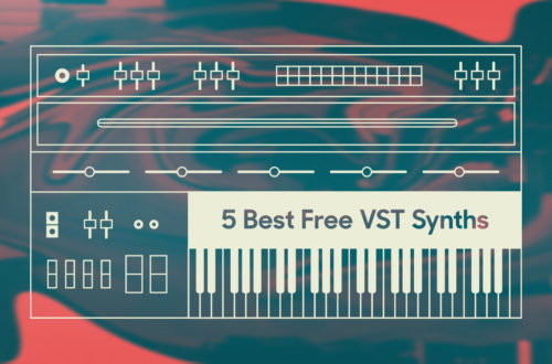 The 5 best free VST / AU compressor plugins (with free presets