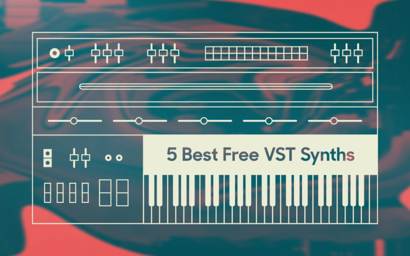 the 5 best free vst au synths of 2017 with free presets blog splice. Black Bedroom Furniture Sets. Home Design Ideas