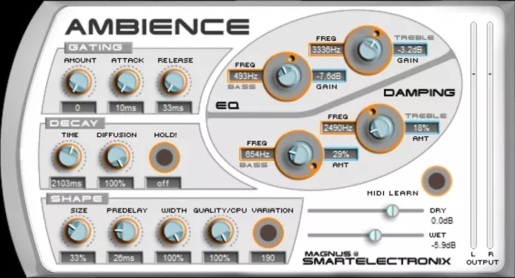 Ambience-magnus-smartelectronix-free-reverb-vst