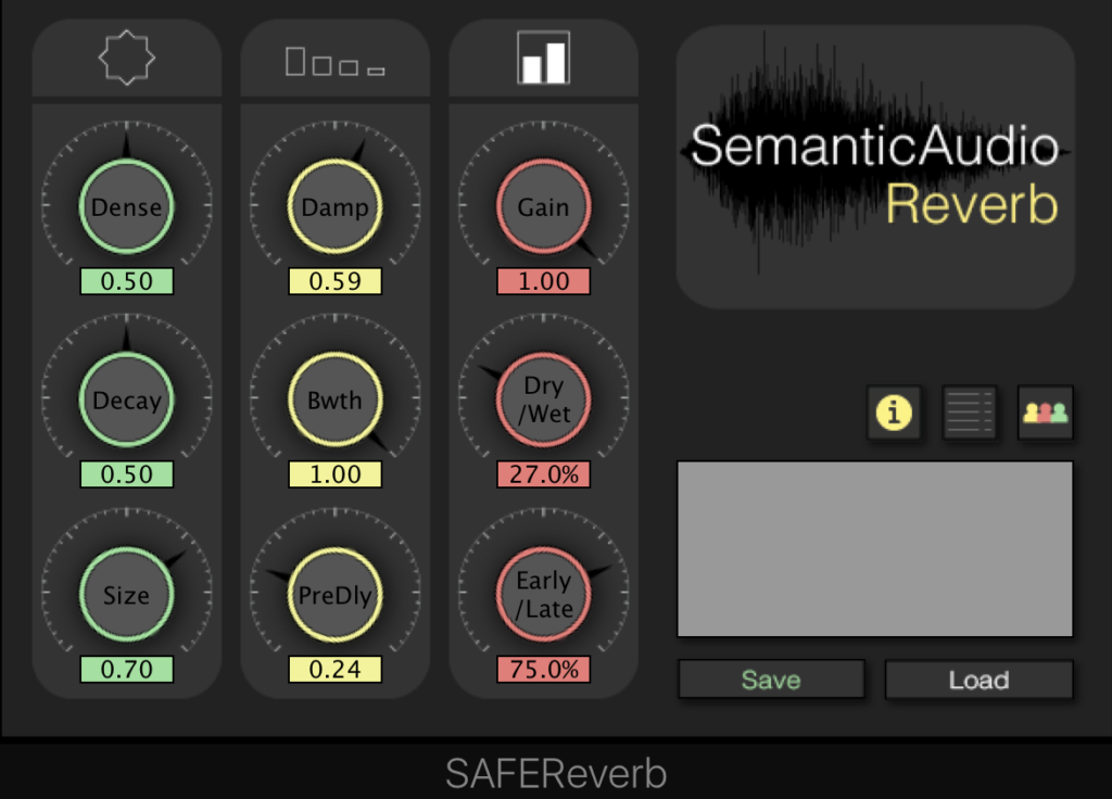 Semantic-Audio-Reverb-vst-free