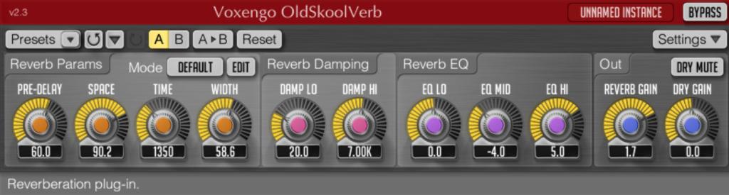 Voxengo-free-reverb