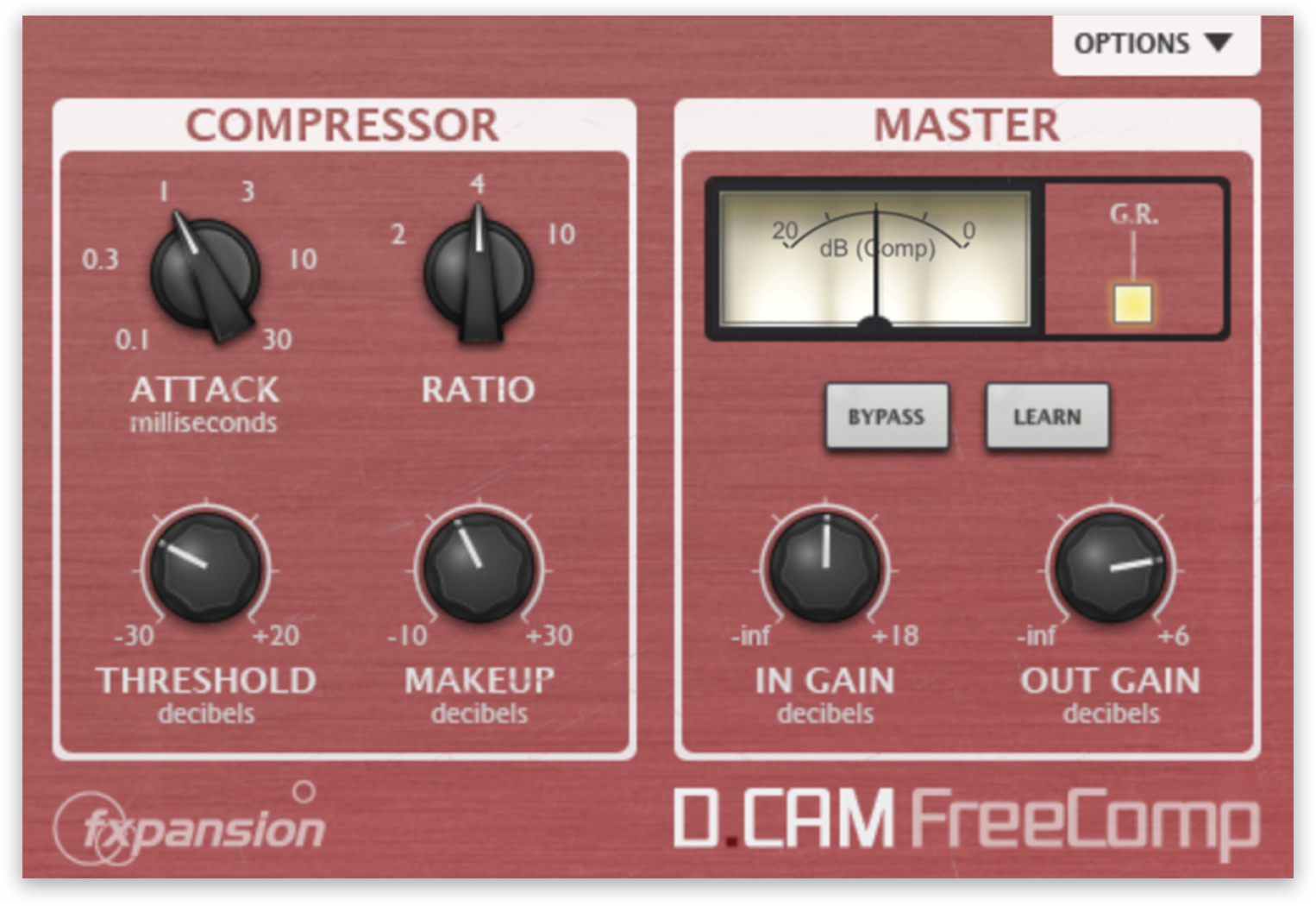 The 5 best free VST / AU compressor plugins (with free