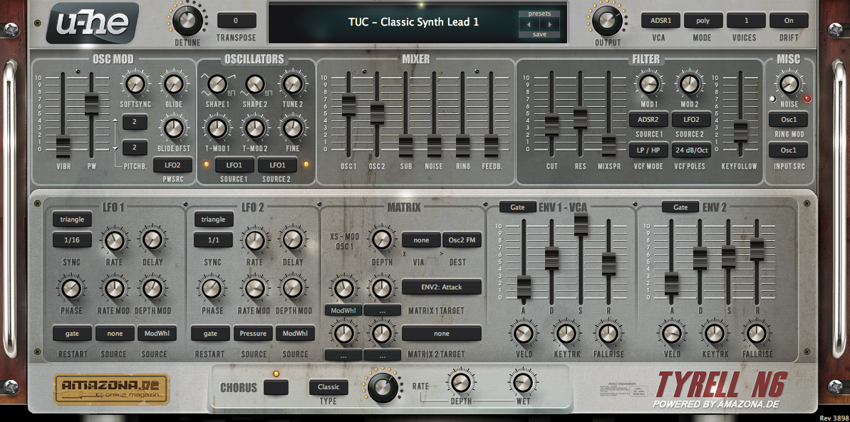 The 5 best free VST / AU synths of 2017 (with free presets