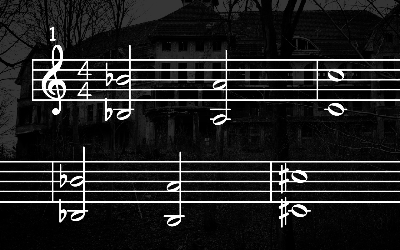 Composition tricks and treats: Writing spooky game music - Blog | Splice