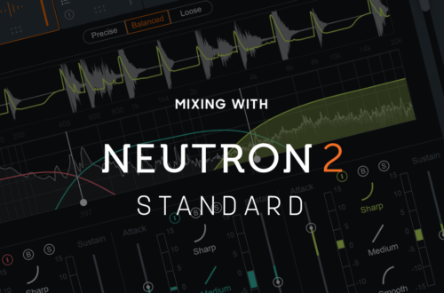 How to remix vocals using Neutron 2 Advanced - Blog | Splice