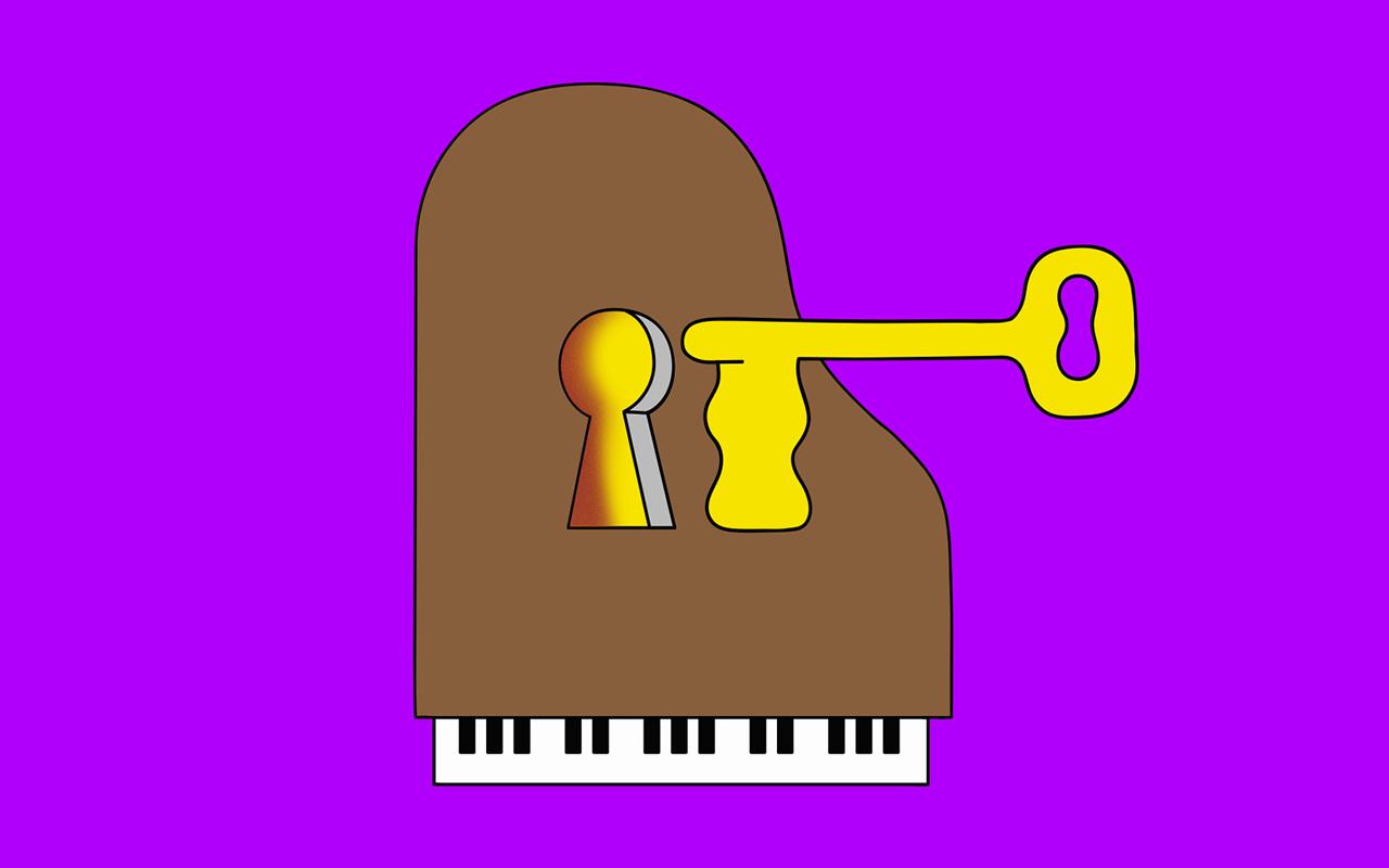 Mario Ground Theme Sheet Music