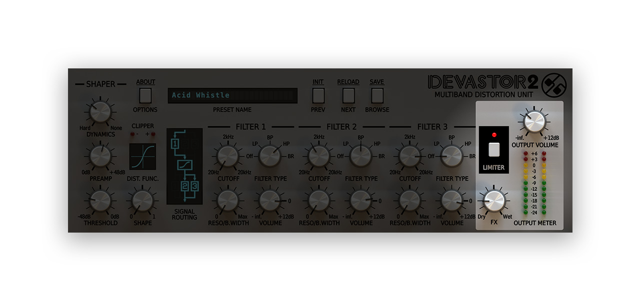 How to use D16's Devastor 2 - Blog | Splice