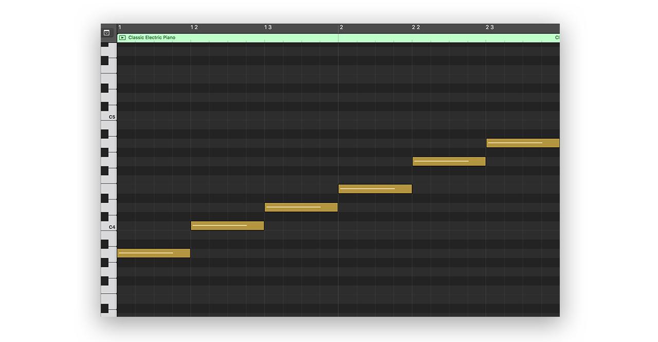 pentatonic-scale-a-minor-pentatonic-MIDI