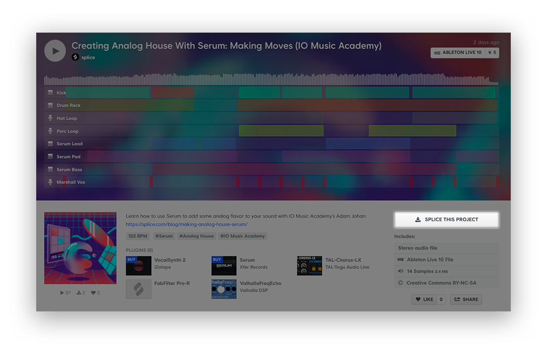 splice_studio_presonus_studio_one_support-splice-this-project-highlight
