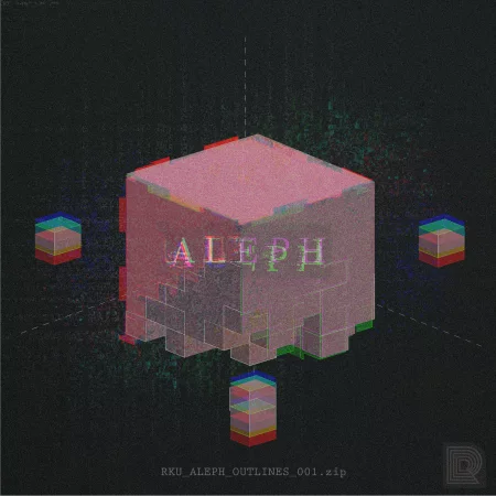 aleph-outlines