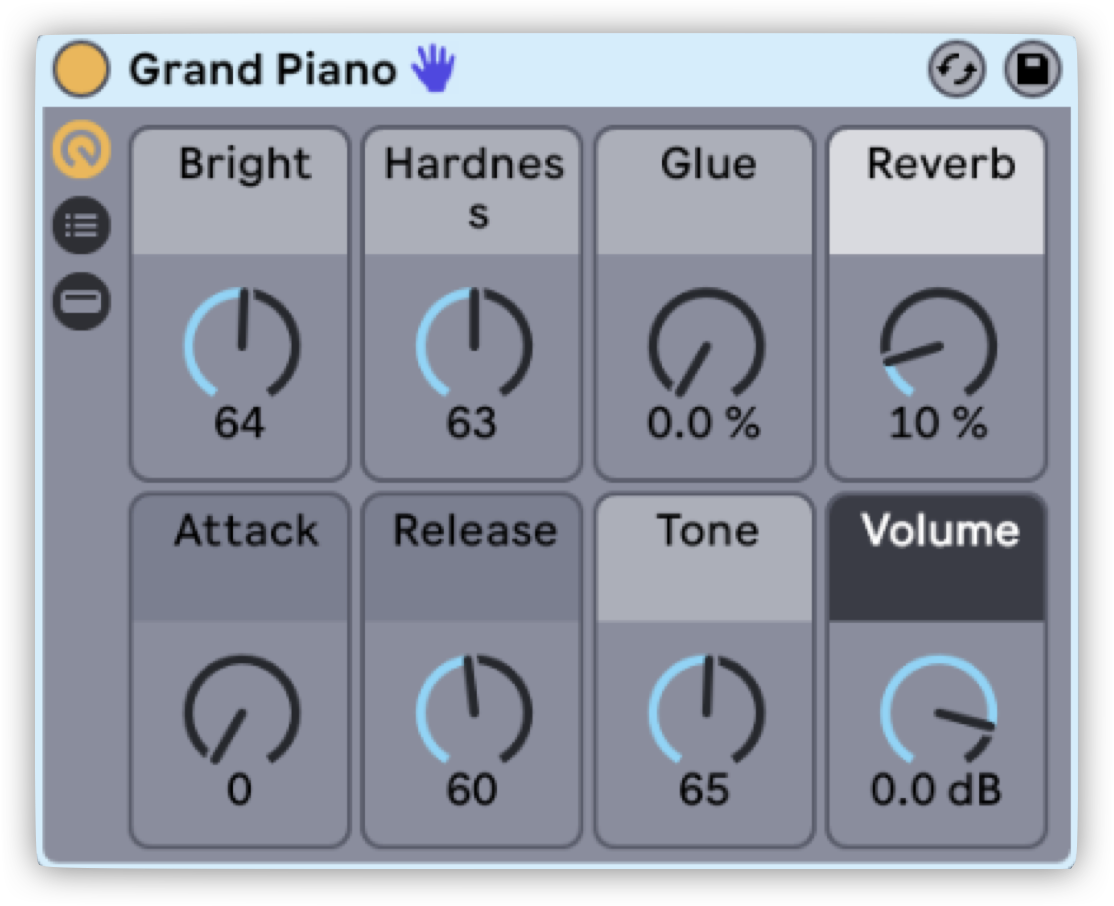 How to create a lo-fi piano in Ableton - Blog | Splice