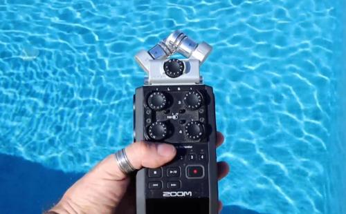 field-recording-mallorca