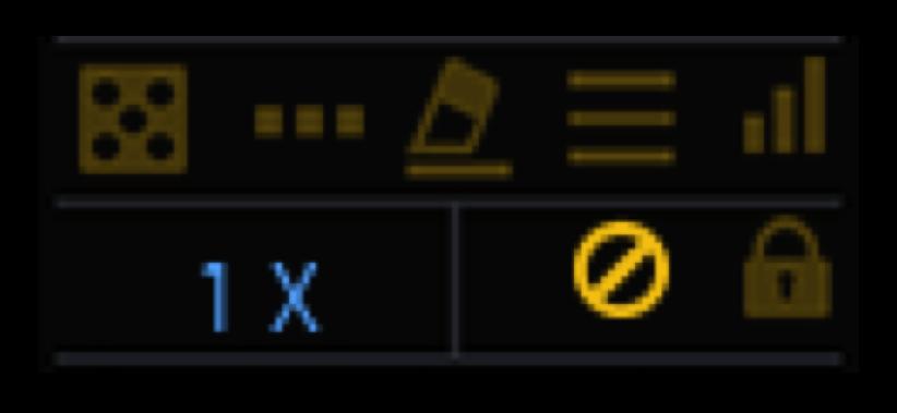 nuxx button
