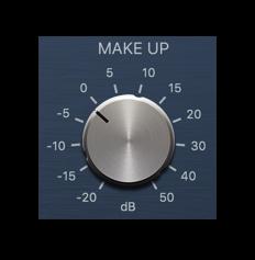 compressor-make-up-gain