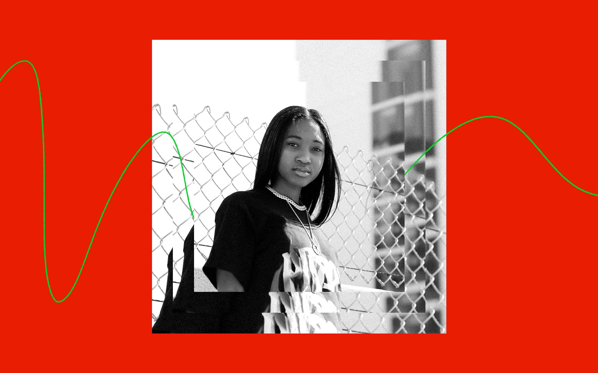 Nija on the future of R&B