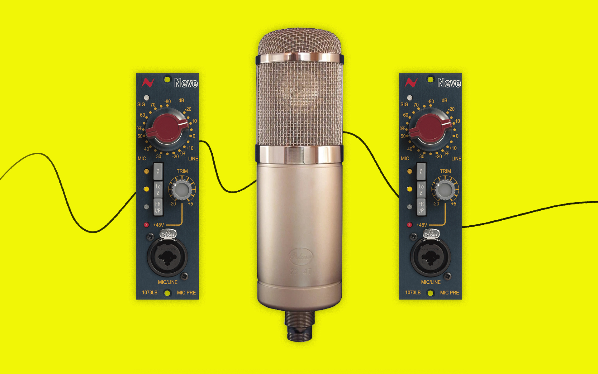 3 tips for using microphones and recording live instruments