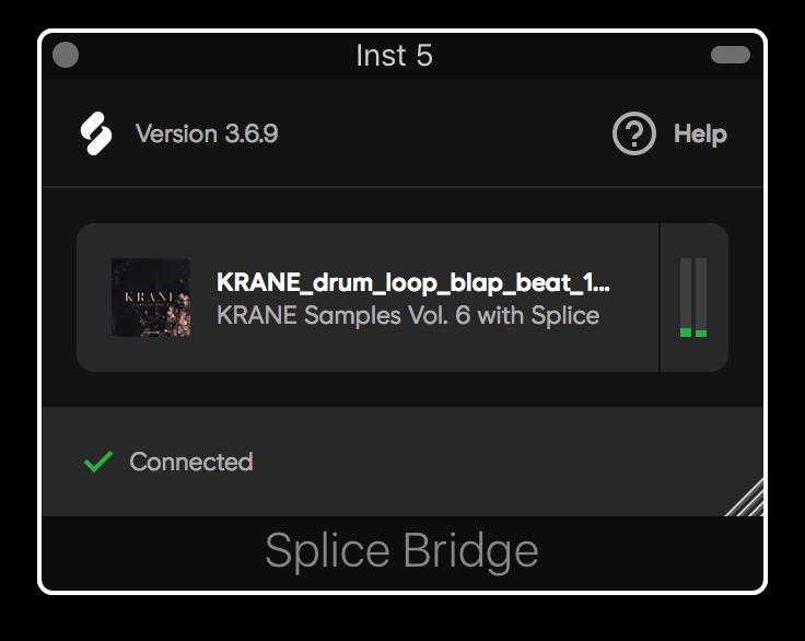 splice-bridge-plugin