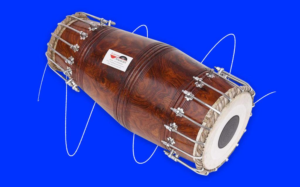 south-asian-percussion-mridangam